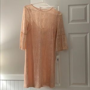 Size 6 never worn Jessica Simpson dress